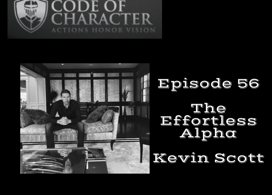 056: The Effortless Alpha | Kevin Scott